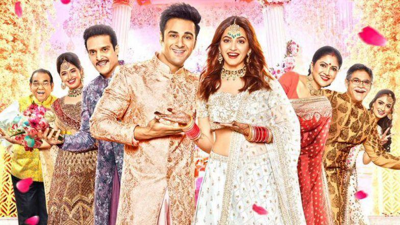 Veere Ki Wedding - Pulkit Samrat and Kriti Kharbanda
