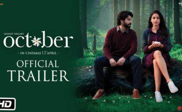 Trailer Review: Varun Dhawan and Banita Sandhu's October Looks Like A New Age 'Sadma'