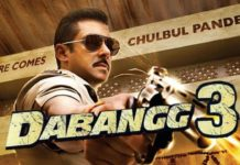 Salman Khan: Dabangg 3 to release on 20 Dec 2019