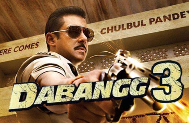Salman Khan: Dabangg 3 to release on 20 Dec 2019
