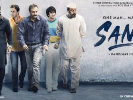 sanju teaser review