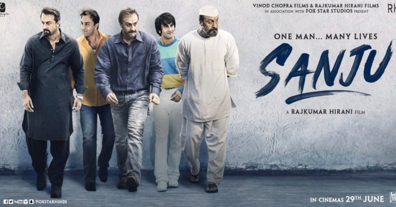 Sanju Teaser Review: Ranbir Kapoor Kiling It With His Transformation