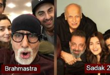 Alia Bhatt's Upcoming Movies