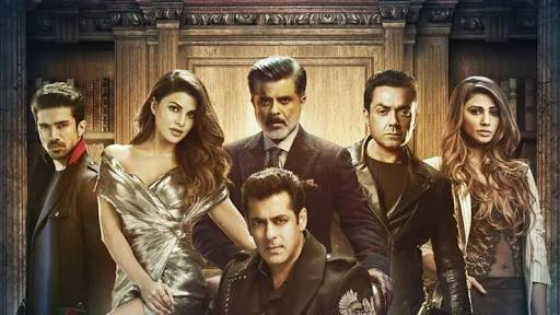 Race 3 movie release date star cast