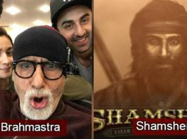 Ranbir Kapoor Upcoming Movies 2021, 2022 [Starcast & Release Date]