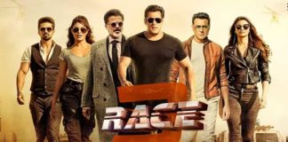 Race 3 2nd Day Collection: Salman Khan's Film Is Unstoppable At The Box Office