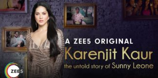 """Karenjit Kaur – The Untold Story of Sunny Leone"" - A Bold and Revealing Insight into the Life of Sunny Leone"