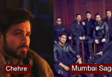 Emraan Hashmi's Upcoming Movies