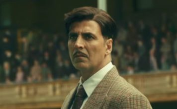 Box Office: Akshay Kumar's Gold Enters 100 Crore Club On 14th Day Of Its Release