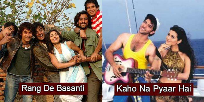 3 Idiots To Jodhaa Akbar, 10 Blockbuster Movies Shah Rukh Khan Rejected