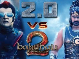 2.0 Screen Count: Rajinikanth and Akshay Kumar's 2.0 Creates History, To Release On 10,500 Screens Worldwide