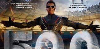 2.0 crosses 500 crores worldwide