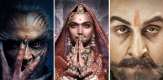 Highest Grossing Bollywood Movies Of 2018