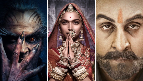 Highest Grossing Bollywood Movies Of 2018: A Complete List