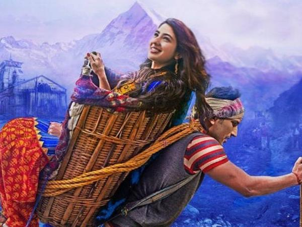 Kedarnath 3rd Day Box Office Collection: Healthy First Weekend Total