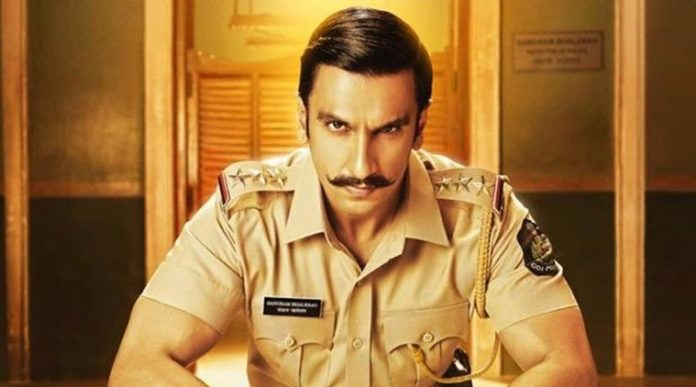 Simmba 7th Day Box Office Collection: Crosses 150 Crore Mark In The First Week
