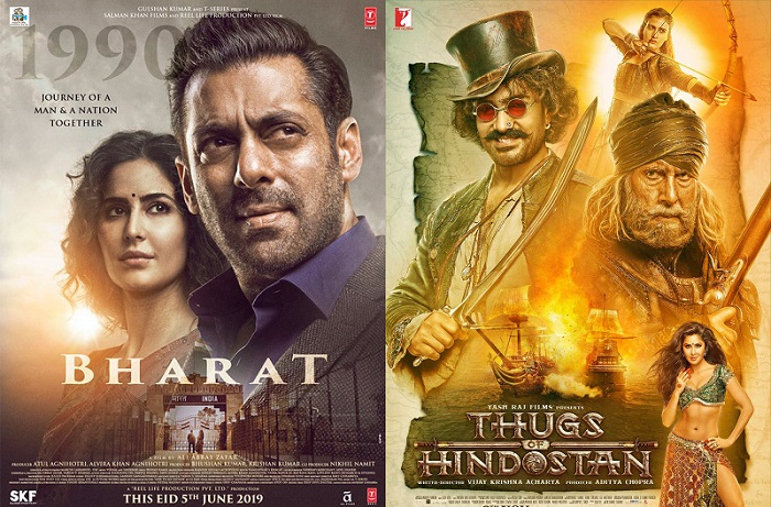 highest opening day collection Bollywood