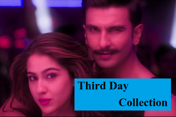 Simmba 3rd Day Box Office Collection: Earned 70+ Crores In The First Weekend