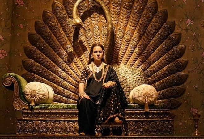 best women centric films - Manikarnika