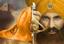 Kesari trailer to release tomorrow