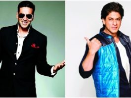 Shah Rukh Khan and Akshay Kumar to reunite after 22 years