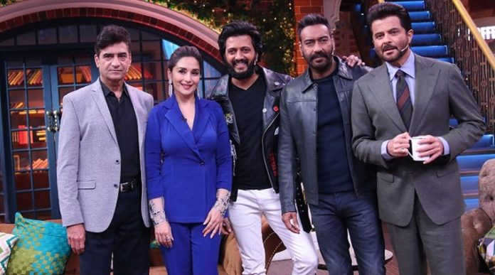 Total Dhamaal Box Office Prediction: All Set For A Big Opening