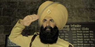 Kesari 3rd Day Collection: Witnesses Good Jump On Saturday