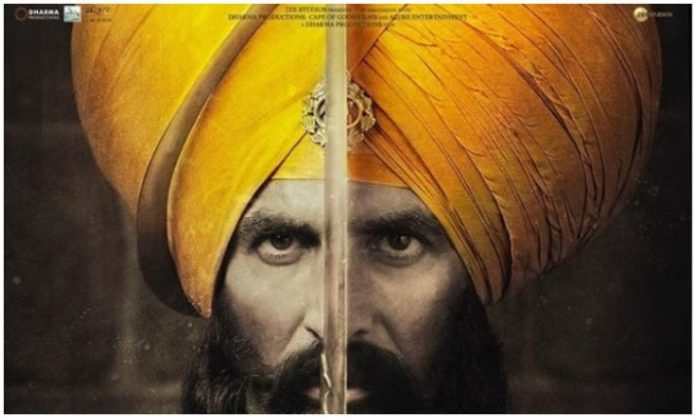 Kesari 10th Day Box Office Collection: Akshay Kumar's Film Crosses 115 Crore mark
