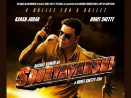 Sooryavanshi First Look Posters: Akshay Kumar Is All Set To Rule Our Hearts
