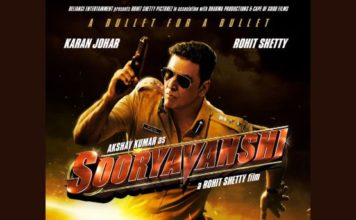 Sooryavanshi First Look Posters: Akshay Kumar Is All Set To Rule Our Hearts