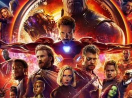 Avengers: Endgame To Premiere On Television On Star Movies