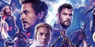 Avengers: Endgame 14th Day Collection In India: All Set To Cross 350 Crore Mark