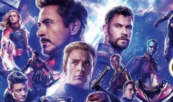 Avengers Endgame Full Movie Download In Hindi, Watch On Disney+ Hotstar