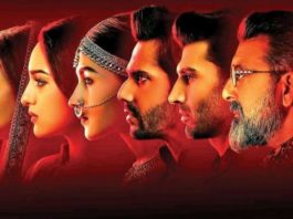 Kalank 2nd day box office collection: Drastic drop on Thursday