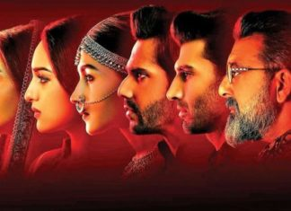 Kalank 5th day box office collection: Poor opening weekend