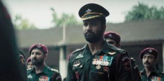 Team Uri To Reunite For A Period Drama Film, Vicky Kaushal To Lead