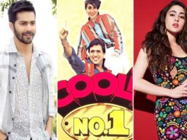 Coolie No. 1 remake release date India