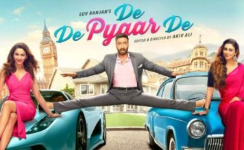 De De Pyaar De Box Office Prediction