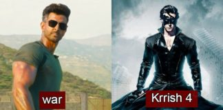 Hrithik Roshan's Upcoming Movie