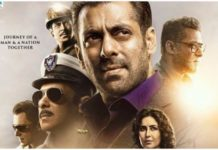 Bharat 4th Day Box Office Collection: Becomes Salman Khan's 14th Film To Cross 100 Crore