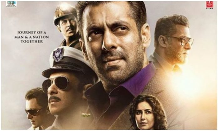 Salman Khan's Bharat Enters 200 Crore Club, Becomes His 6th Film To Achieve This Feat