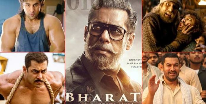 Bharat Advance Booking Collection Report