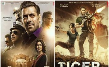 Tiger Zinda Hai Vs Bharat Vs Sultan Box Office Collection Comparison