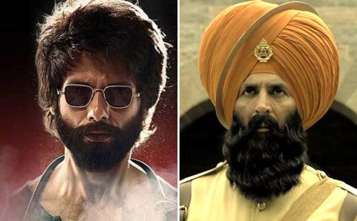 Kabir Singh beats Kesari and Total Dhamaal, becomes 3rd highest grosser of 2019