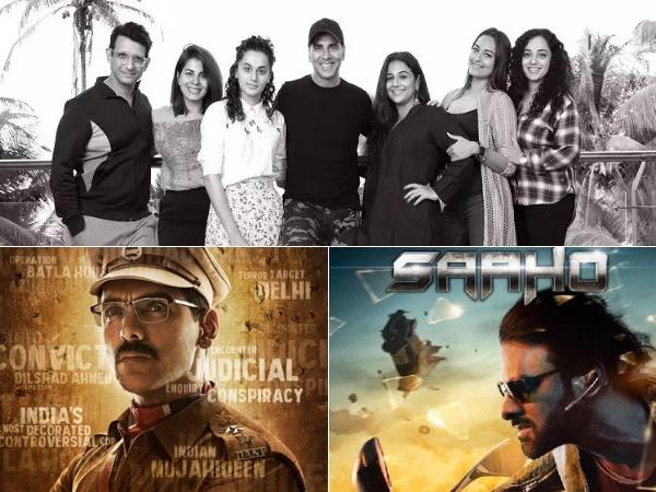Mission Mangal to avoid clash with Saaho and Batla House
