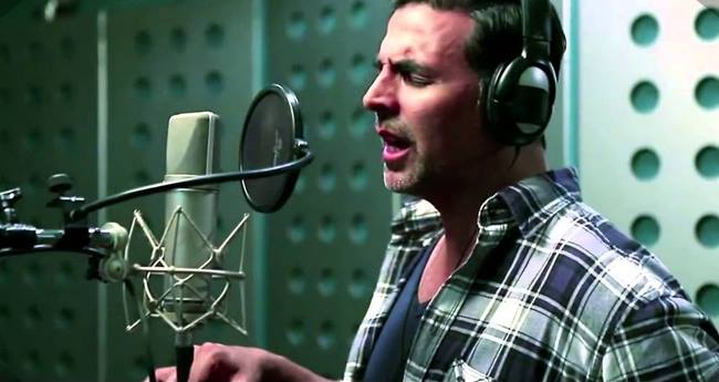 Akshay Kumar To Turn Rapper For Upcoming Movie 'Housefull 4'