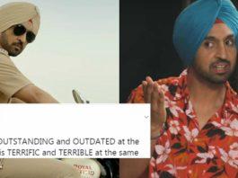 Arjun Patiala's Review