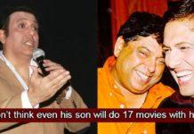 Govinda Slammed David Dhawan, Reveals The Reason Of Their 10 Year Spat