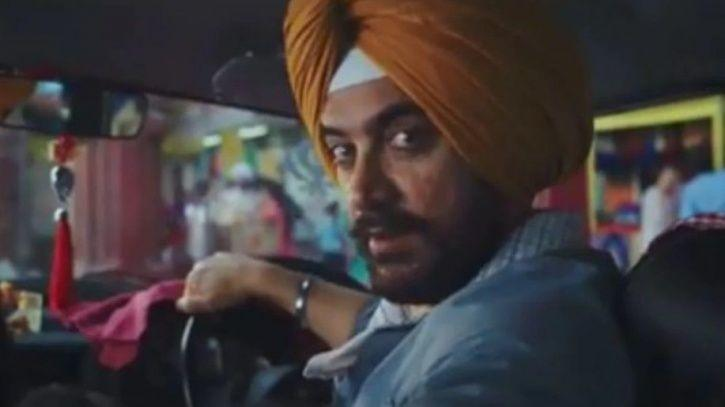 Aamir Khan's 'Laal Singh Chaddha' Will Be Based On 1984 Anti-Sikh Riots