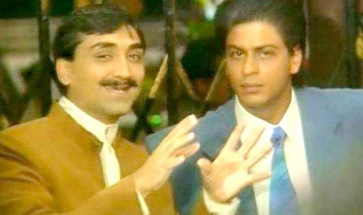 Shah Rukh Khan And Aditya Chopra To Reunite For A Love Story? Check Details